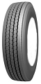 LT235/75R17.5 Milestar Radial LT Tire LR H/16 Ply, 4,410 lb Single Max Load