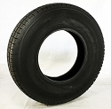 ST235/85R16 Towmaster Summer Solution Radial Trailer Tire LR F, 3858 lb Max Load