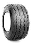 20.5 x 8-10 Towmaster Low Profile High Speed Trailer Tire Load Range D, 1330 lb Max Load