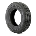 ST205/75R14 Carlisle Radial Trail HD Trailer Tire LR C 1,760 lb Capacity