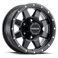 15 x 6 Defender 935B Raceline Aluminum Trailer Wheel 6 x 5.50