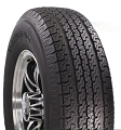 ST205/75R14 Tow-Master Special Trailer Radial Tire Load Range C, 1760 Lb Capacity