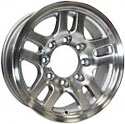 TR8 Sendel Trailer Wheel