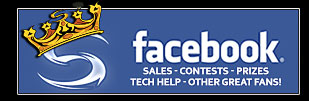 Like Us on Facebook for Trailer Wheels Hot Topics