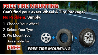 16 Inch Trailer Tires Bias Ply And Radial St Trailer Tires