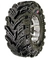 25x12.00-10 GBC Dirt Devil ATV/UTV Tire, Bias-Ply, 6-Ply, #AR1068