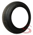 ST205/65D14 (F65-14) Towmaster Bias Ply Trailer Tire LRC, 1760 lb Max Load