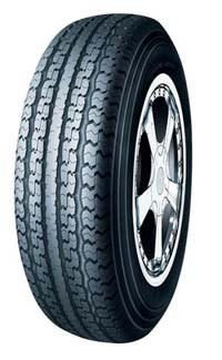 ST225/75R15 HERCULES POWER ST2 Radial Trailer Tire, LRE, 2830 lb Max Load