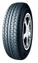 ST205/75R15 HERCULES POWER STR Radial Trailer Tire, LRD, 2150 lb Max Load