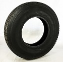 ST235/85R16 Towmaster Radial Trailer Tire LR F, 3858 lb Max Load