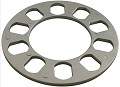 Mr. Lugnut C7106 5-Hole Trailer Wheel Spacer (not for 5 on 5 Bolt Circle)