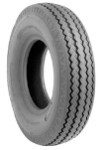 4.80-8 Bias Ply Towmaster Special Trailer Tire Load Range C, 760 lb Max Load