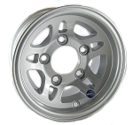 10 in Trailer Rims