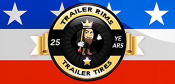Trailer Wheels and Tires In business for over 25 Years