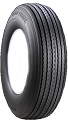 ST195/75D14 Carlisle USA Trail Bias Ply Trailer Tire, LR D, 1870 Load Capacity