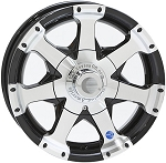 HiSpec Trailer Wheels