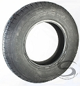 ST225/75R15 Towmaster Radial Trailer Tire Load Range D, 2540 lb Max Load
