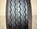 5.30-12 Tread Star Bias Ply Trailer Tire, Load Range C, 1045 lb Max Load