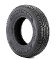 ST205/75R15 Carlisle Radial Trail HD Trailer Tire LR D 2,150 lb Capacity