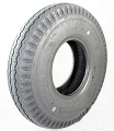 5.70-8 LR C Bias Ply Trailer Tire Tow-Master, 910 lb Max Load