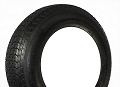 ST205/75D15 Task Master Bias Play Trailer Tire LR C, 1820 lb Max Load