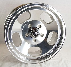 15x7 American Racing VN69 Ansen Sprint Wheel, 5 on 4.50 Bolt, 1600 lb Max Load